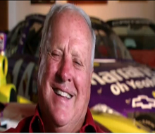 A.J. Foyt Feature