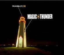 Orlando Oklahoma Game Stinger