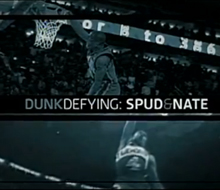 Dunk Defying Nate and Spud