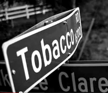 Tobacco Road Feature