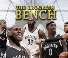 Brooklyn Nets Bench Element