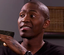 Jamal Crawford Feature