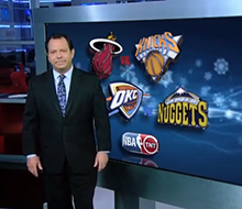 NBA on TNT Chad Myers Tease