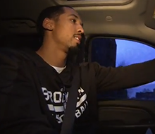 NBA TV Shaun Livingston Feature