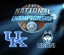 2014 NCAA Basketball Championship Open
