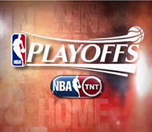 2014 NBA on TNT Playoff Promos