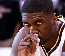 2013 ECF Roy Hibbert Feature