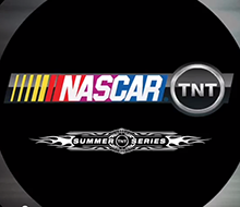 2014 NASCAR on TNT Rollouts