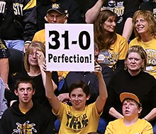 2014 Wichita State Feature