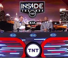 The Best of Inside the NBA (2015)