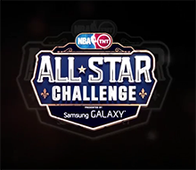 All-Star Challenge Presented by Samsung