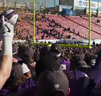 NCAA.com JMU All Access