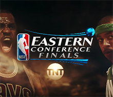 2017 Eastern Conference Finals Game 1 Open