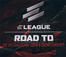 DOTA 2: ROAD TO THE INTERNATIONAL EP1 SEG5