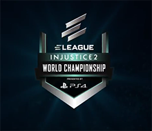 2017 ELeague Injustice Championship Opens