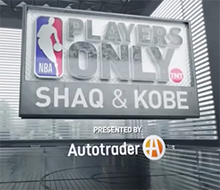 Shaq & Kobe Interview